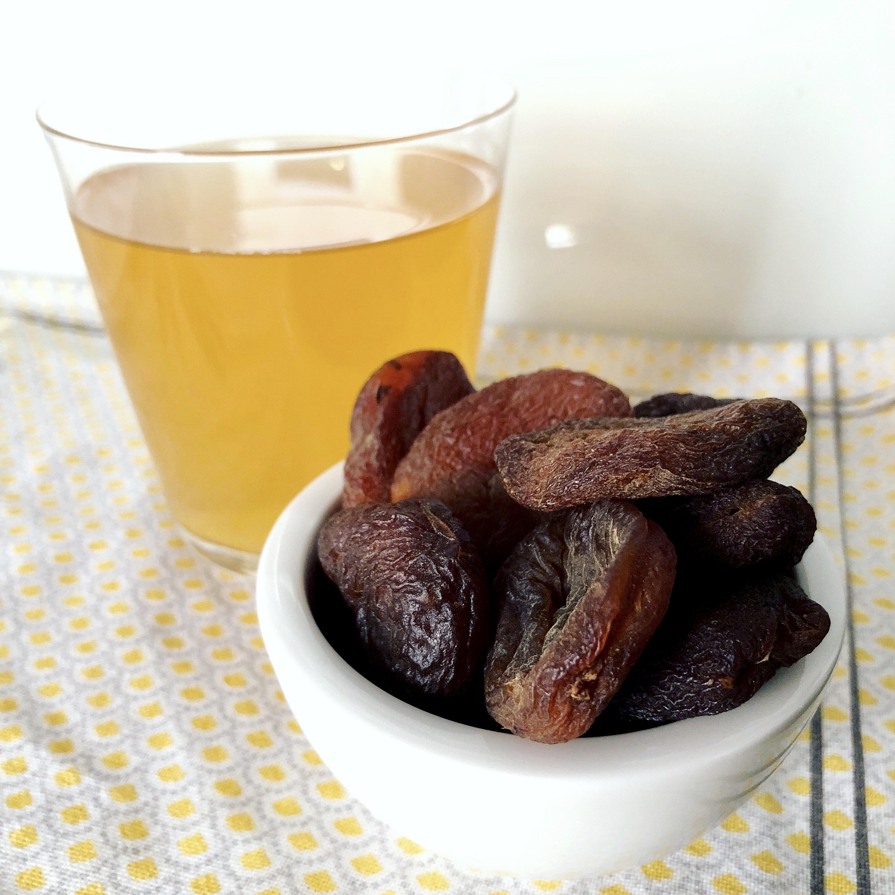LE KÉFIR DE FRUITS