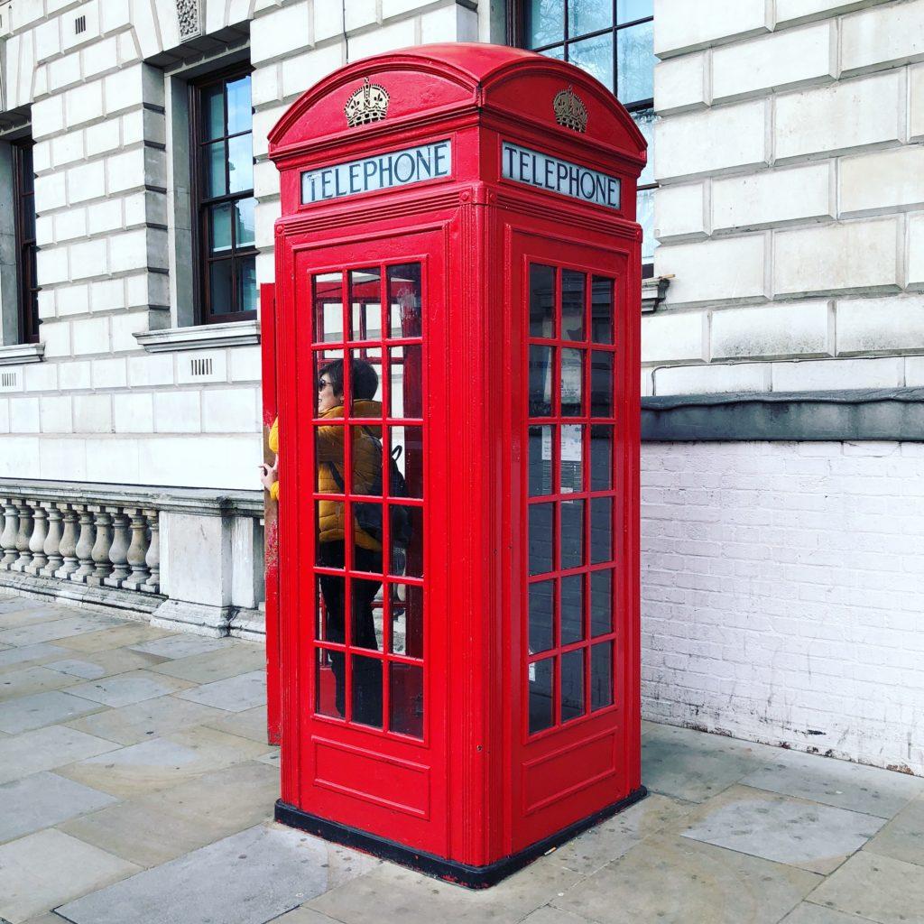 Londres quand t'as pas le temps, ou comment se faire un petit kiffe en voyage professionnel.