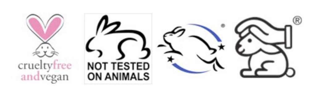 logo non tests animaux 1024x326 - Faut-il faire souffrir pour être beau?