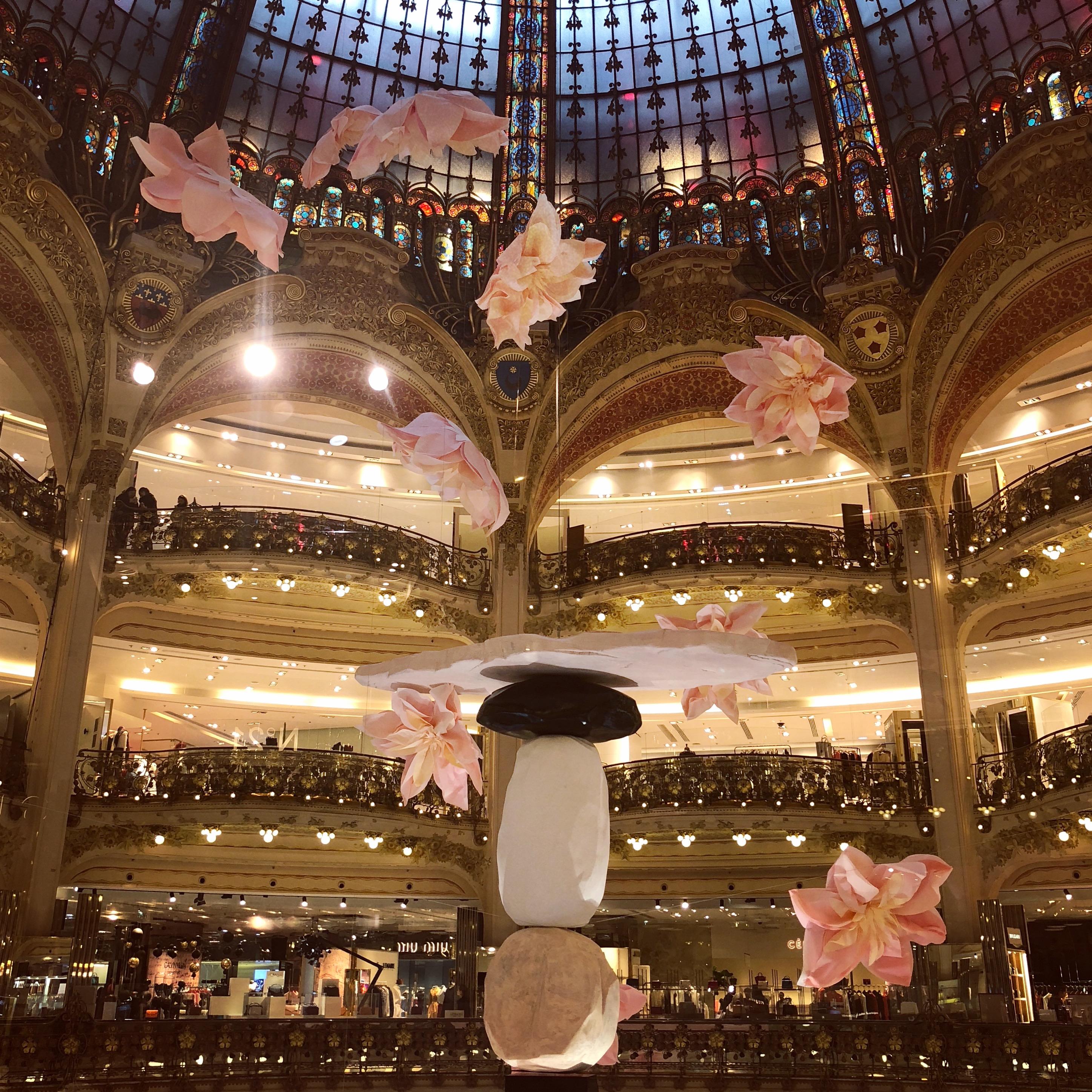 IMG 2156 - Un séjour à Paris quand t'es un ex-parisien (Et que tu n'aimes rien car t'étais parisien).
