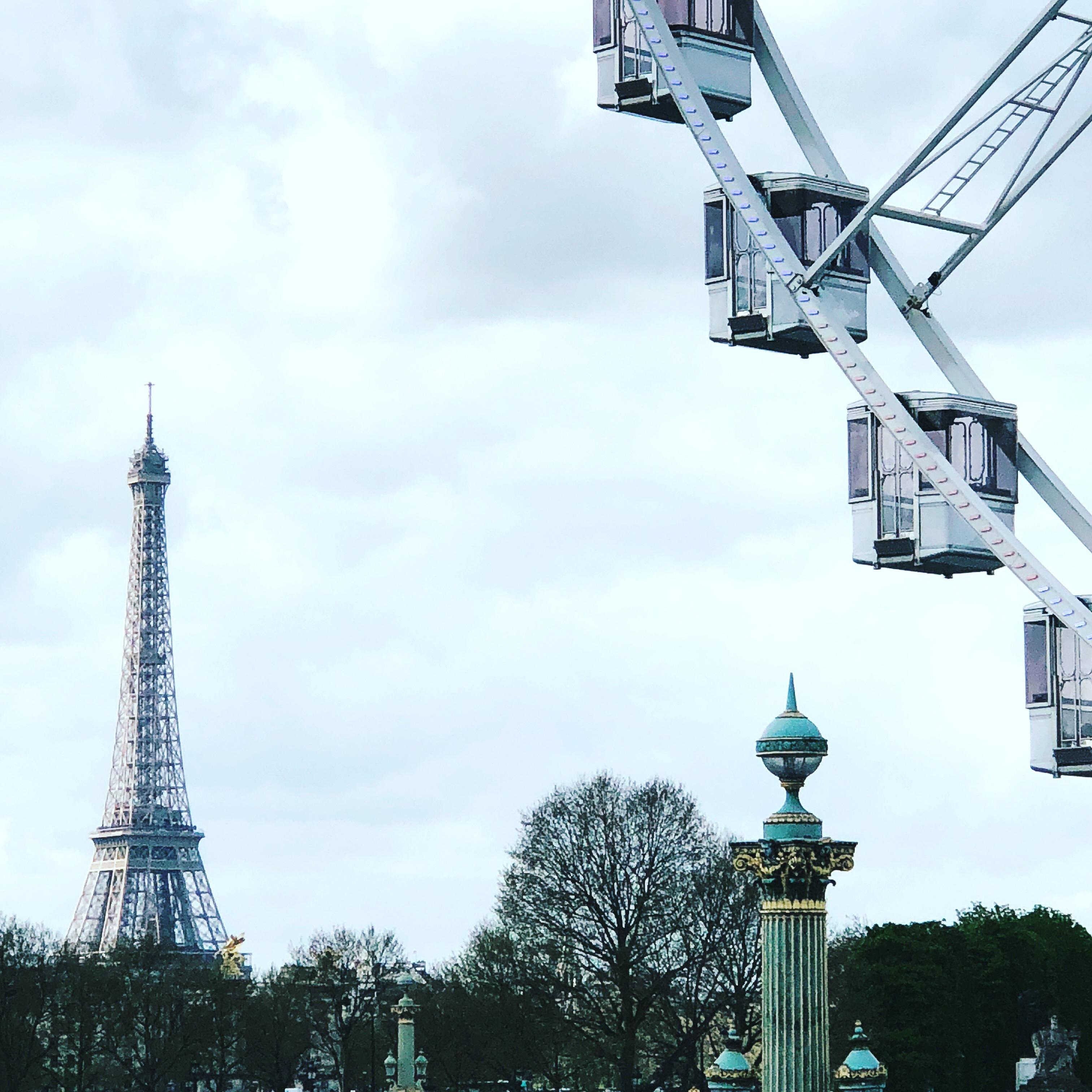 IMG 2184 - Un séjour à Paris quand t'es un ex-parisien (Et que tu n'aimes rien car t'étais parisien).