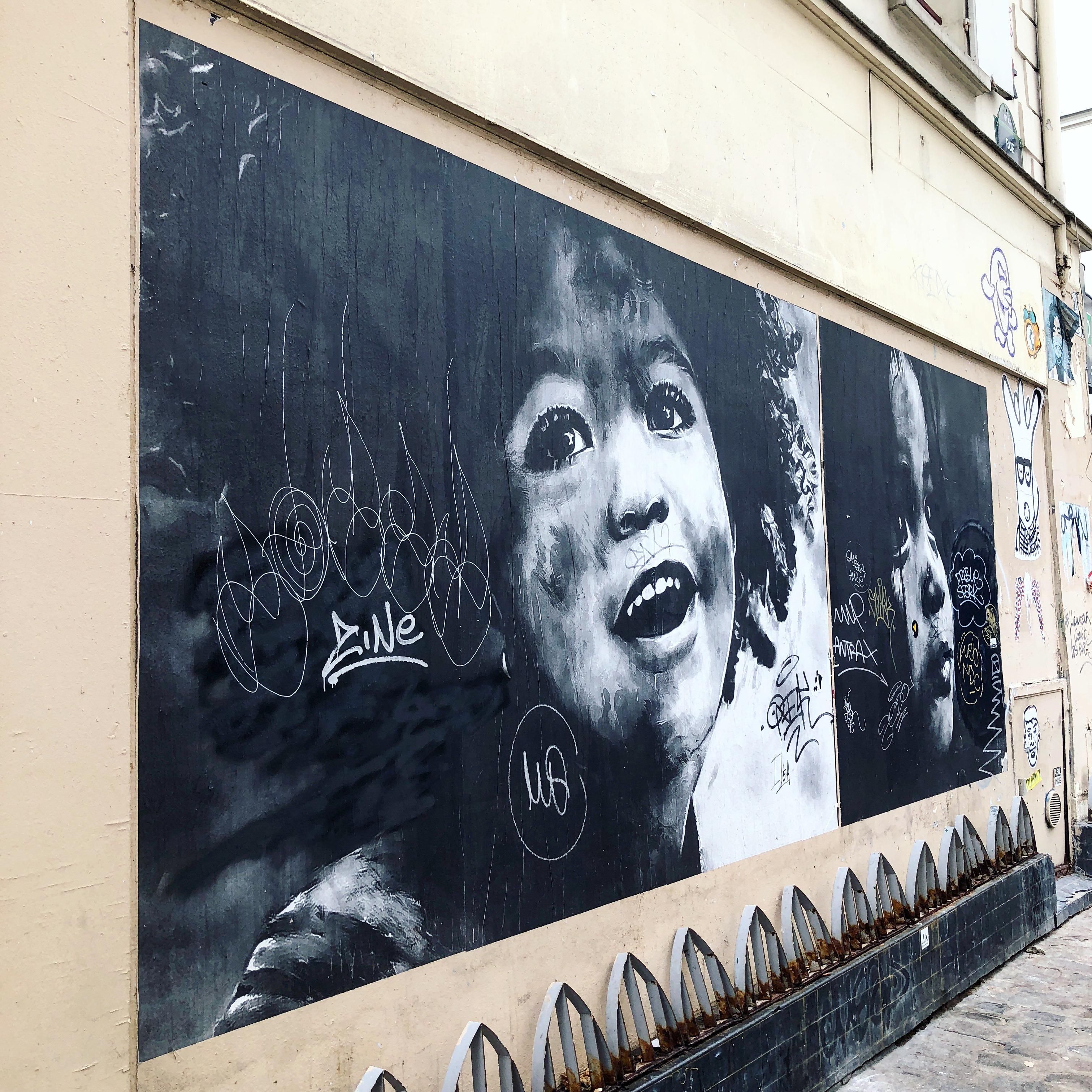IMG 2326 - Un séjour à Paris quand t'es un ex-parisien (Et que tu n'aimes rien car t'étais parisien).