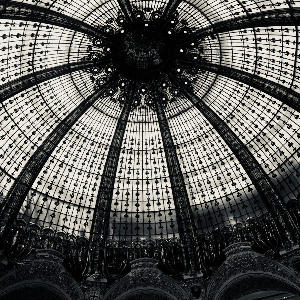 Un séjour à Paris quand t'es un ex-parisien (Et que tu n'aimes rien car t'étais parisien).