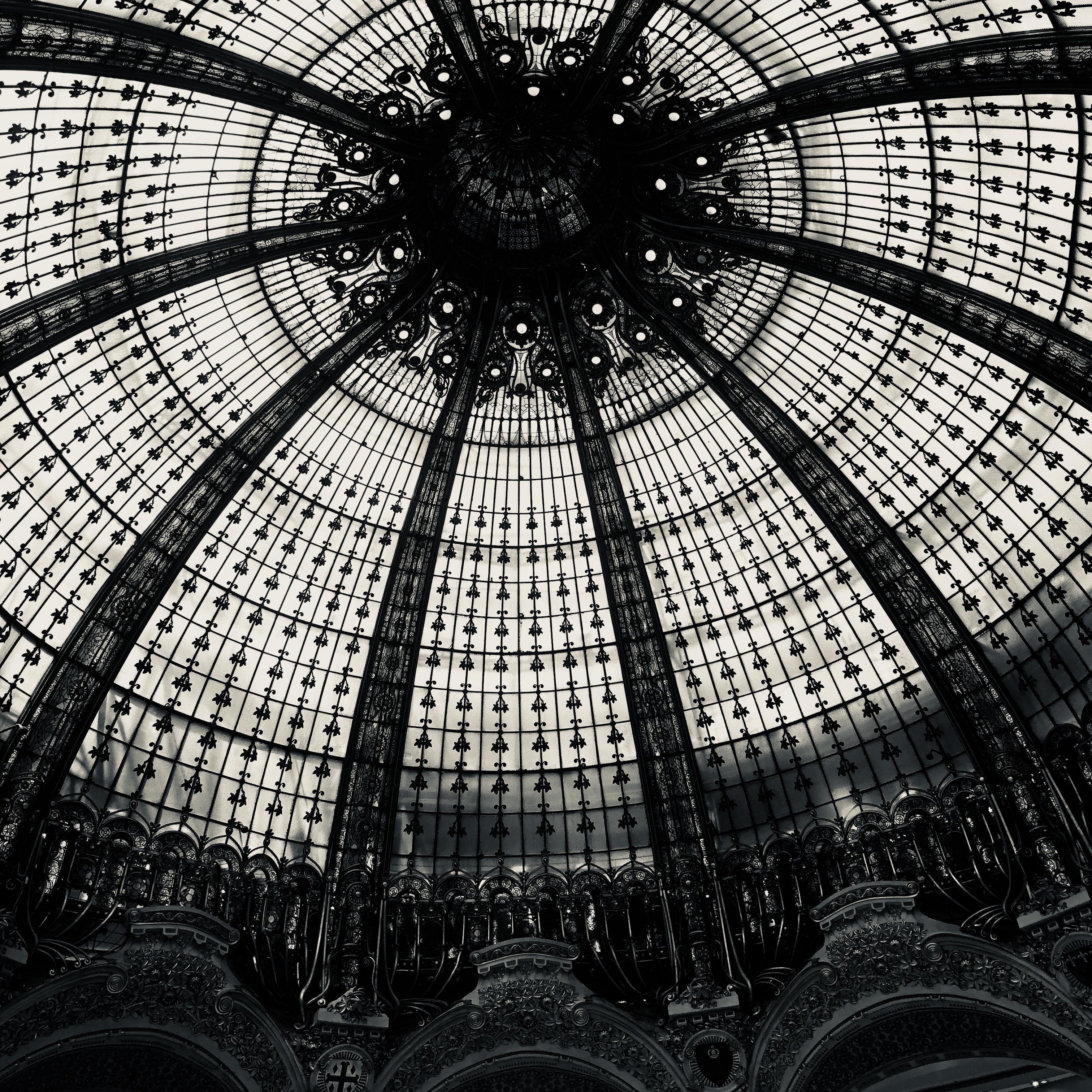 IMG 2399 - Un séjour à Paris quand t'es un ex-parisien (Et que tu n'aimes rien car t'étais parisien).