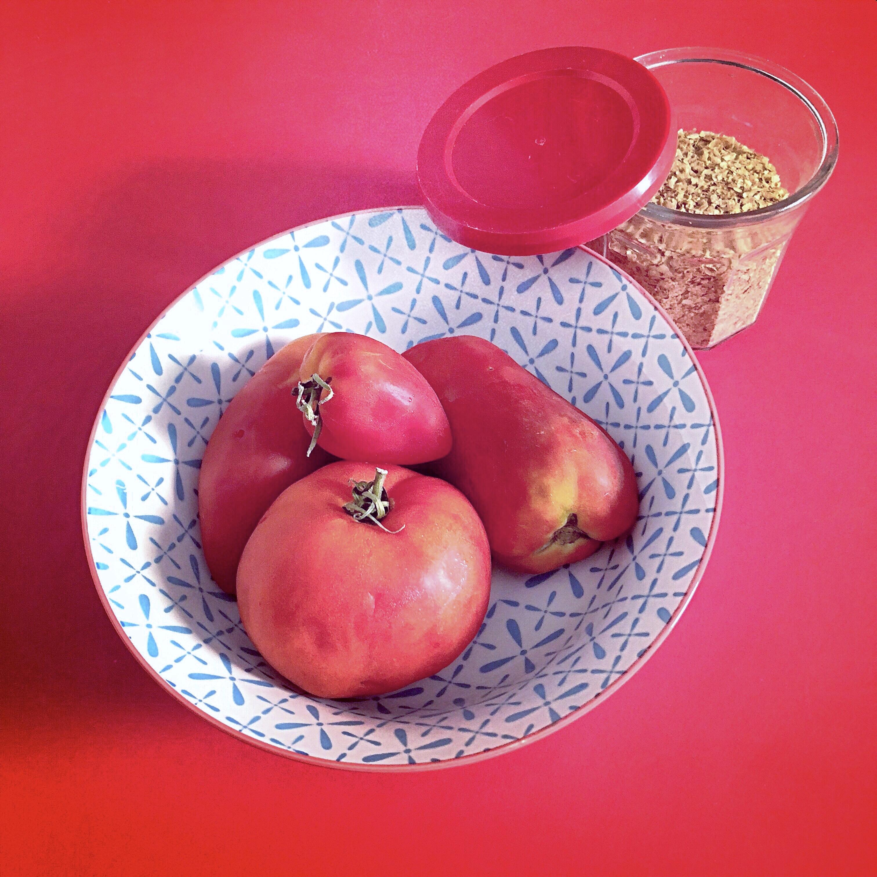 IMG 3106 - La petite salade d'été pour une grosse faim