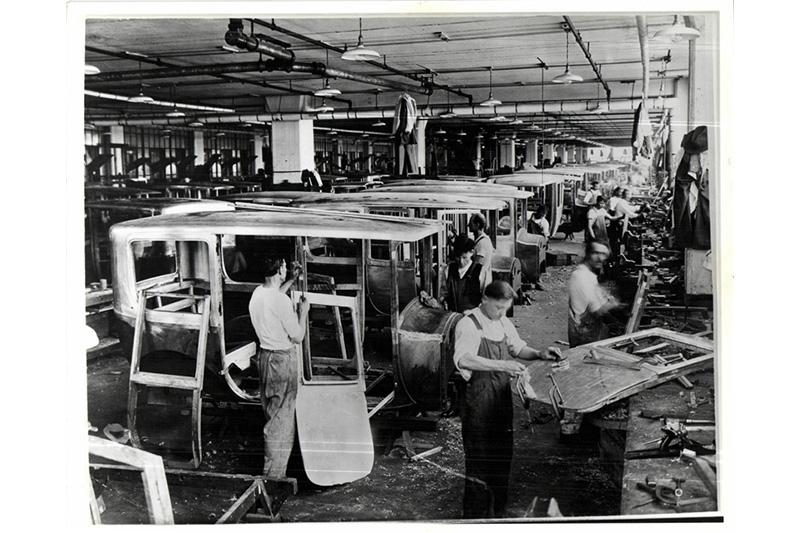 10 - Les aventuriers de l'usine perdue