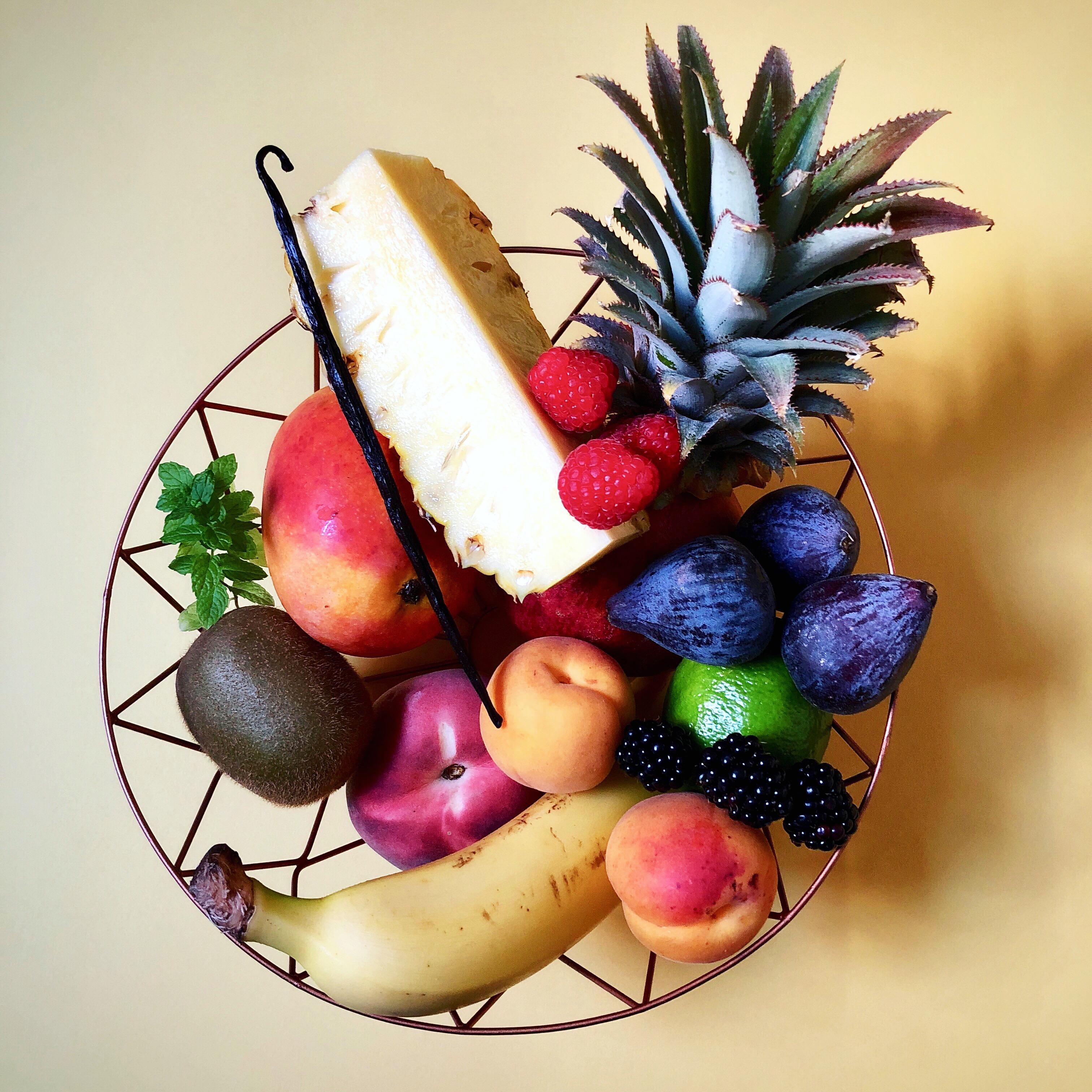 IMG 3307 - Salade de fruits jolie jolie