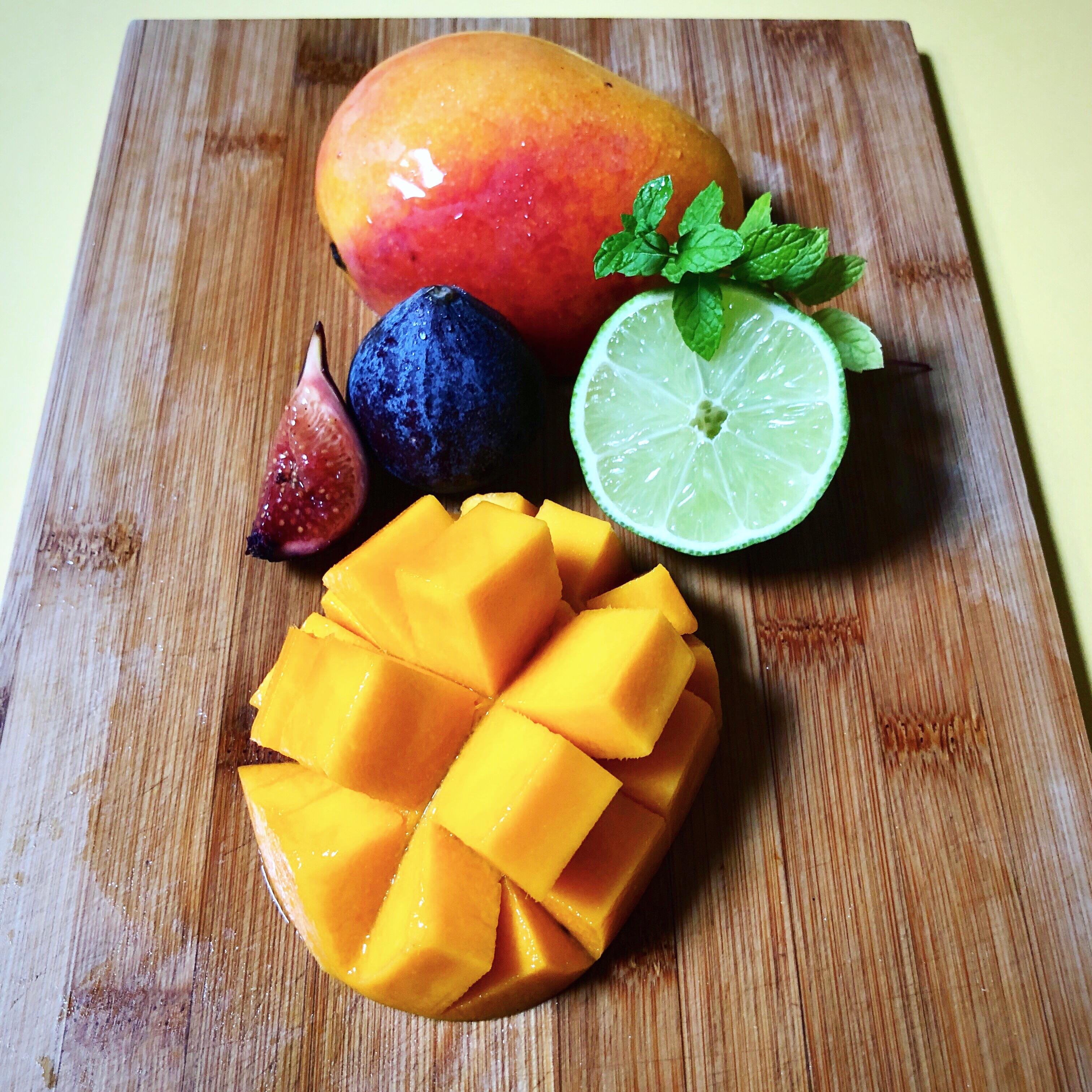 IMG 3308 - Salade de fruits jolie jolie