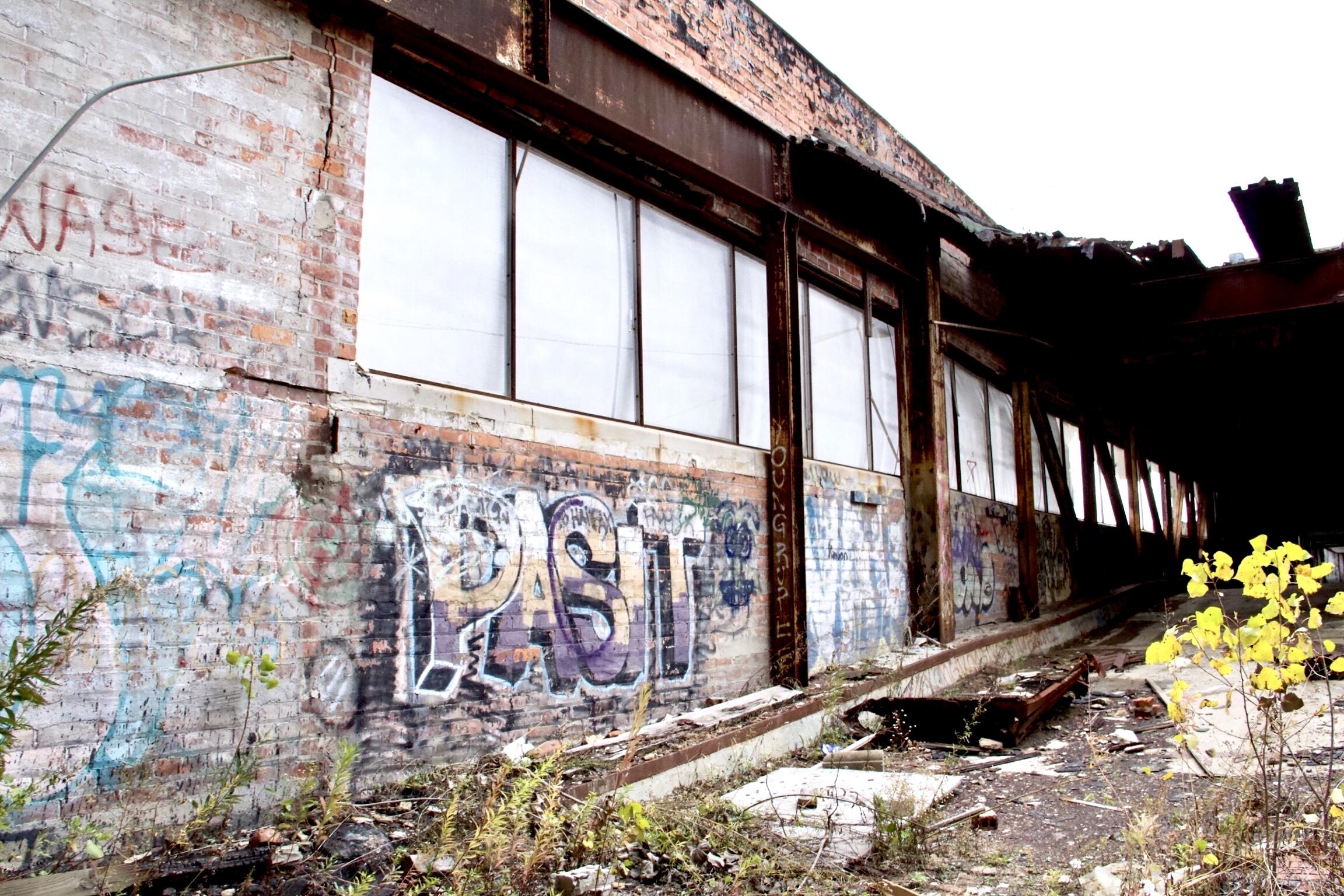 a ext 6 - Les aventuriers de l'usine perdue