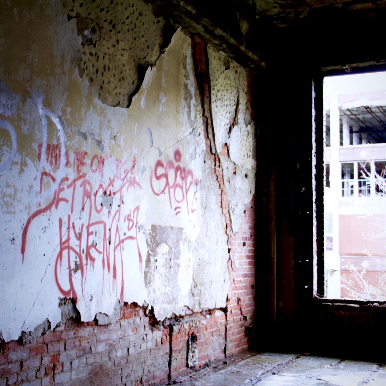 interieurs 2 - Les aventuriers de l'usine perdue