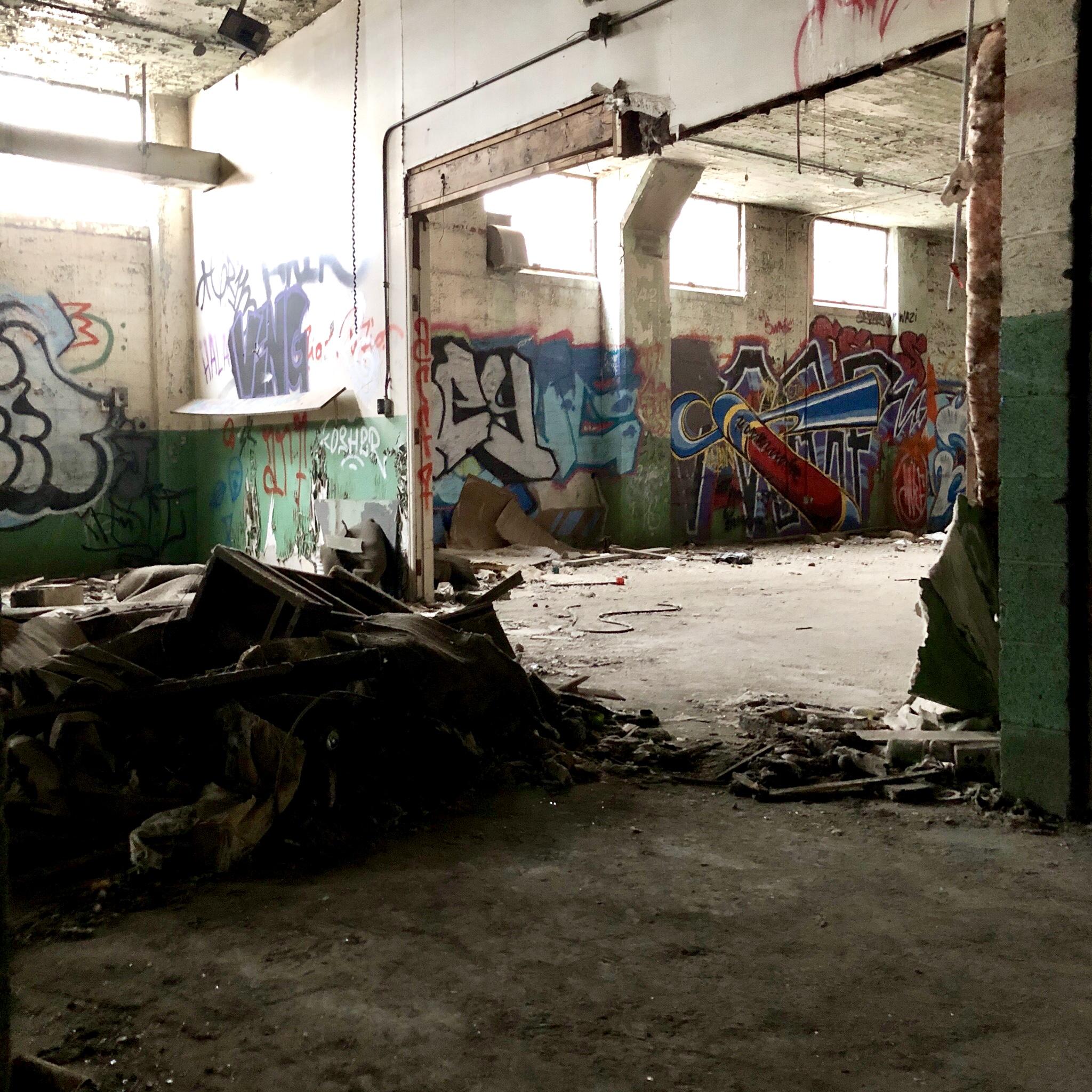 interieurs 3.1 - Les aventuriers de l'usine perdue