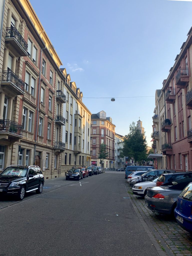 IMG 4516 768x1024 - A Sunday evening in Mannheim
