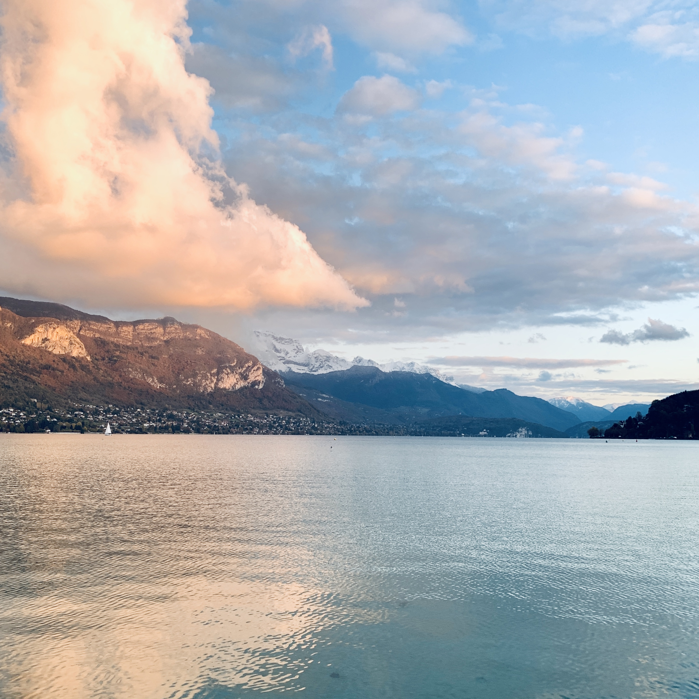 annecy - Feel Good.