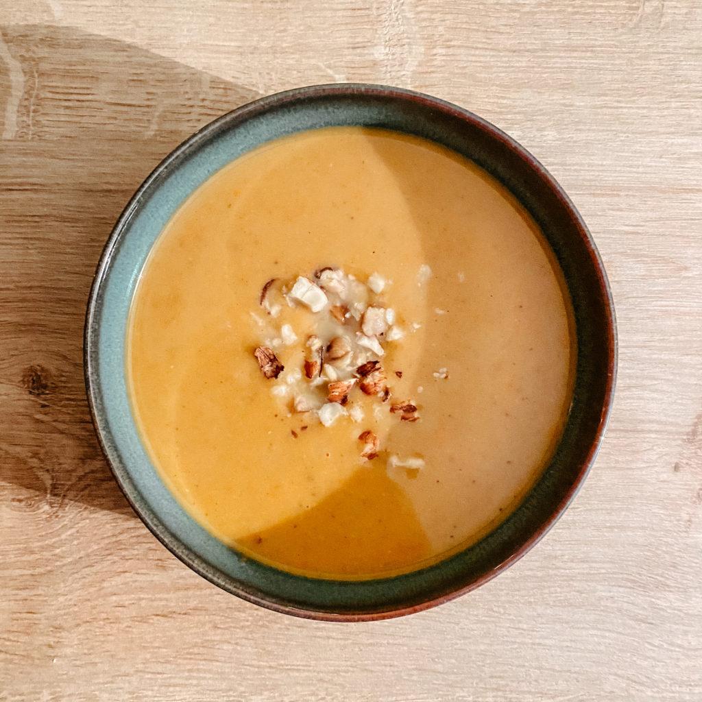 «La» soupe de l'automne