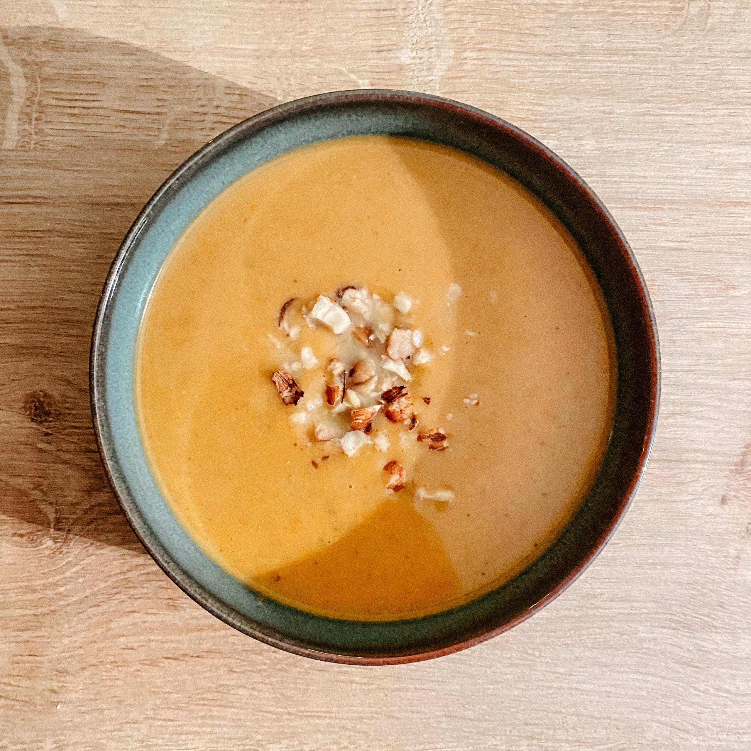 """IMG 8534 jpg scaled - """"La"""" soupe de l'automne"""