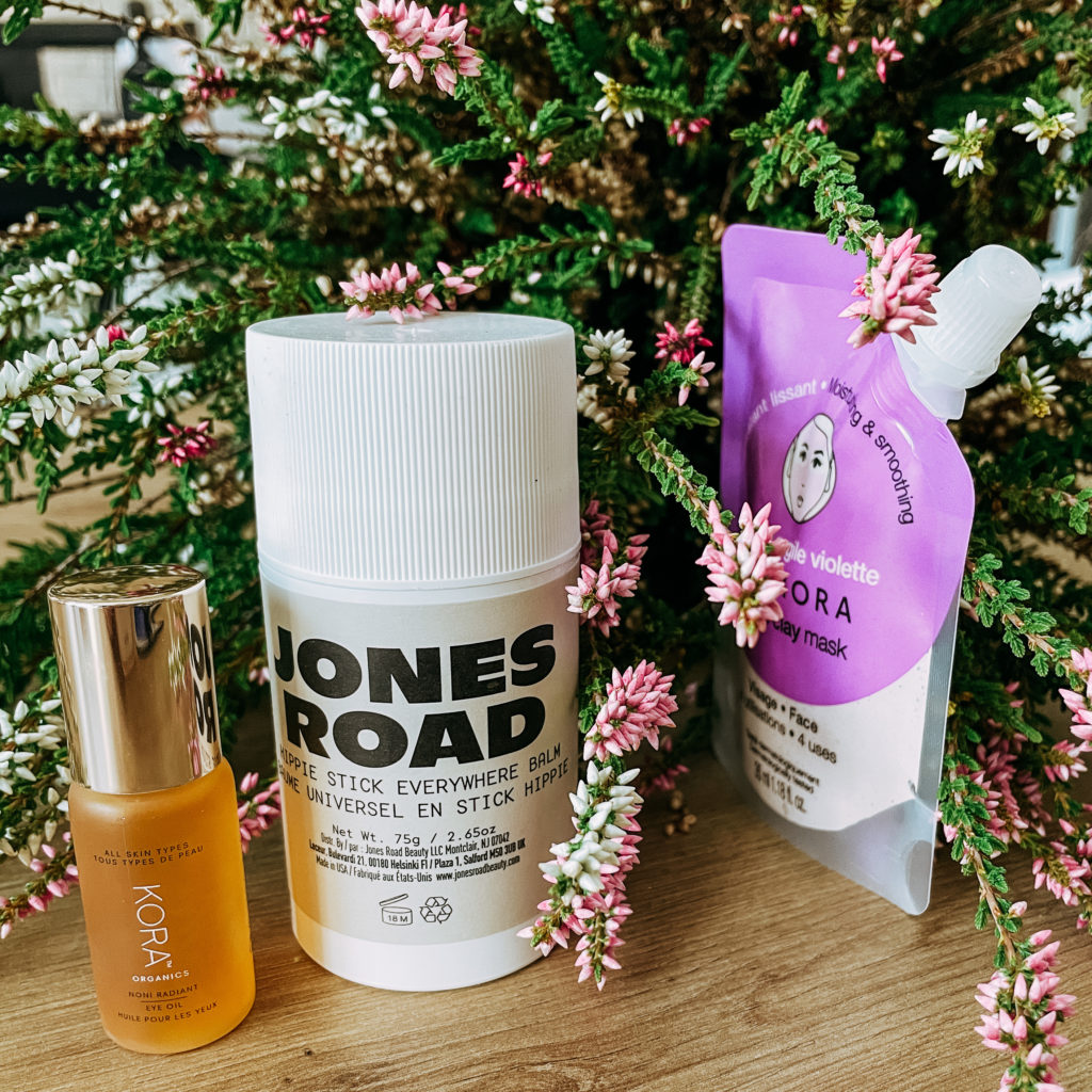 Glowing healthy skin for back to school? It's this way.