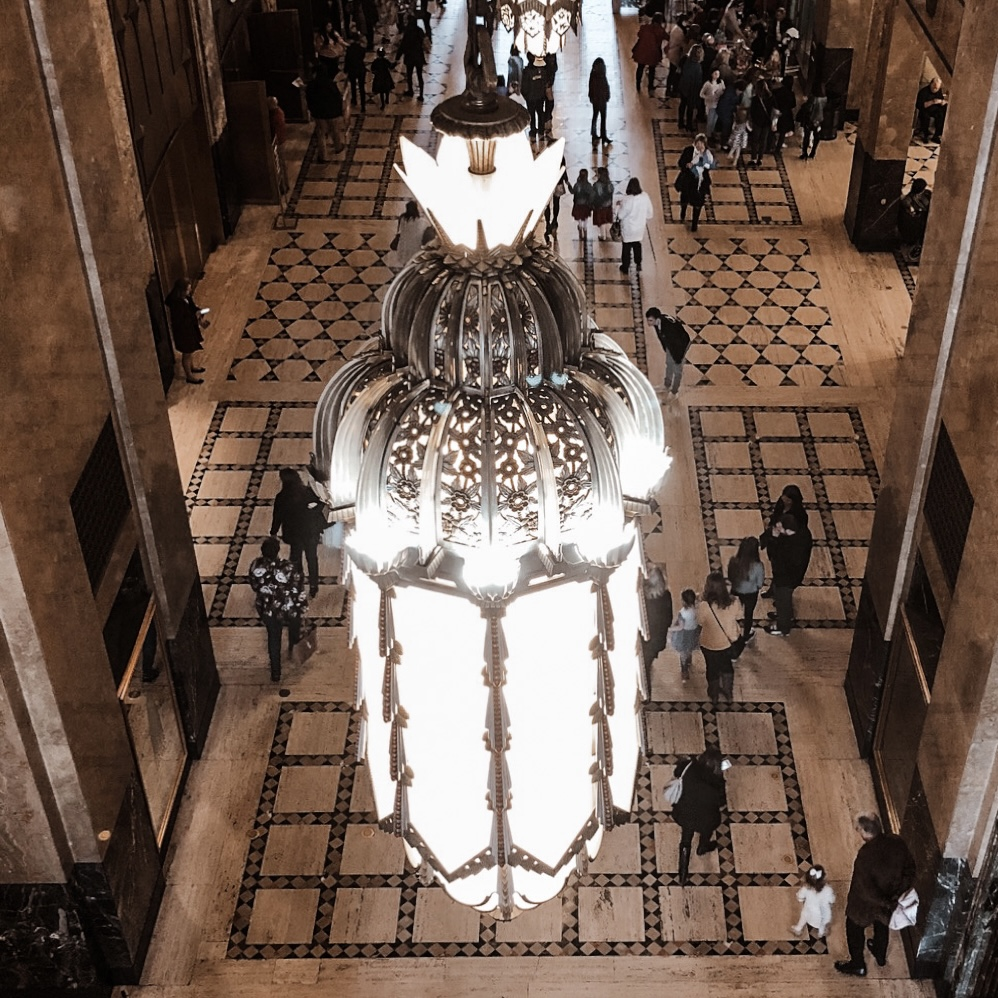 IMG 1261 - The Fisher Building.