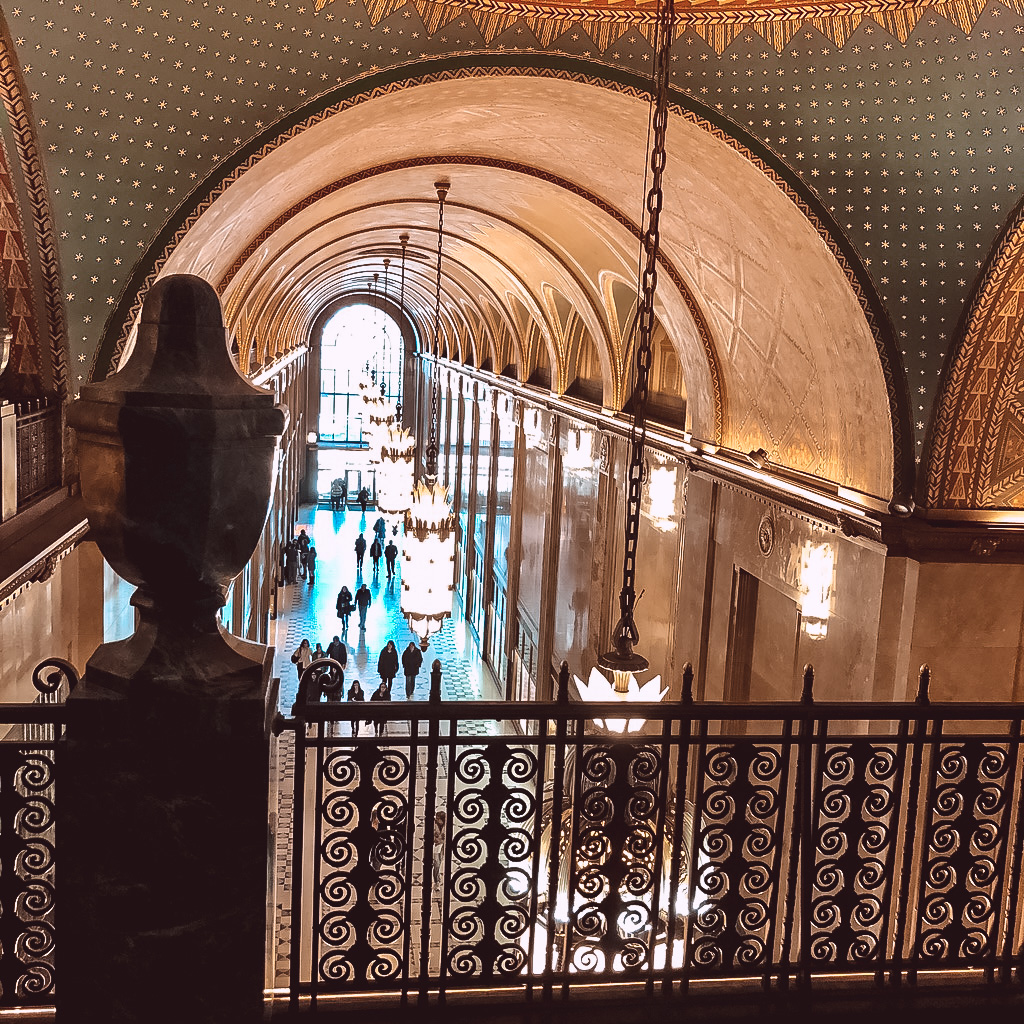 IMG 1267 - The Fisher Building.