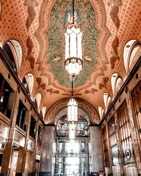 IMG 1270 2 - The Fisher Building.